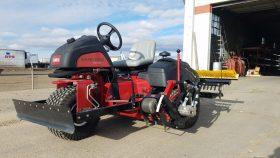 Toro 340 Infield Machine – LOADED!