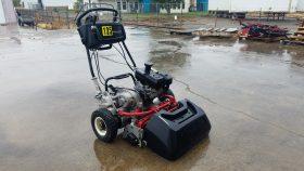 Toro Greensmaster 2100 Greens Mower